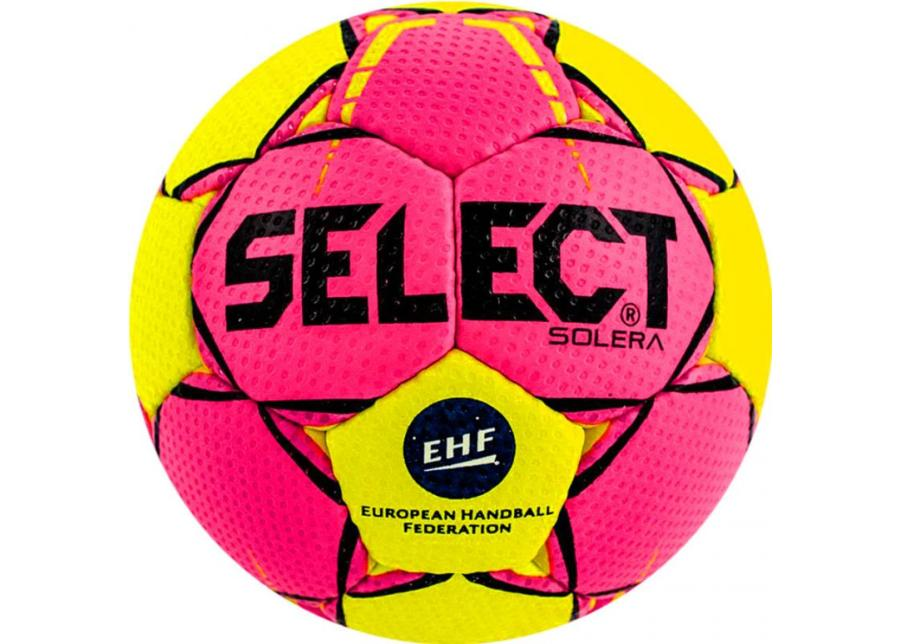 Käsipallo Select Solera Official EHF