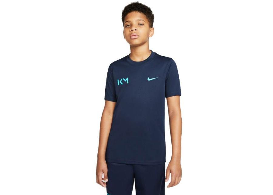 Lasten jalkapallopaita Nike B NK KM SS Jersey Junior CV8945-451