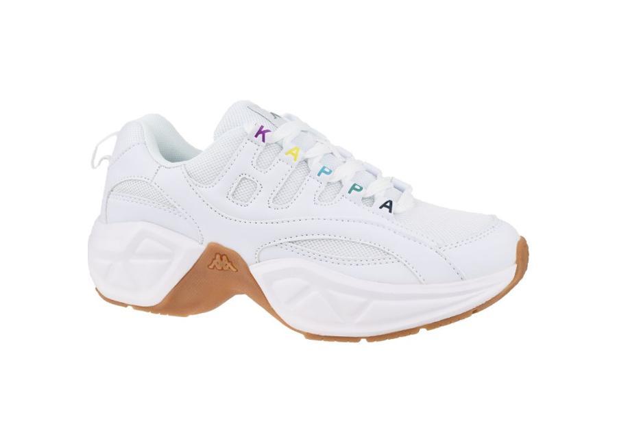 Naisten vapaa-ajan kengät Kappa Overton W 242672-1017