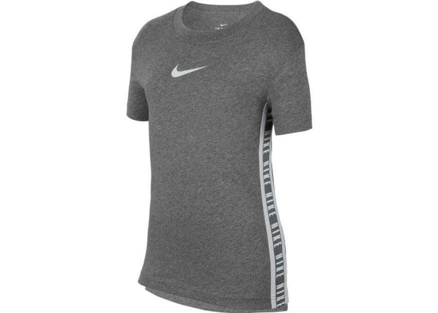 Lasten vapaa-ajanpaita Nike Sportswear Y Junior CT2788-091