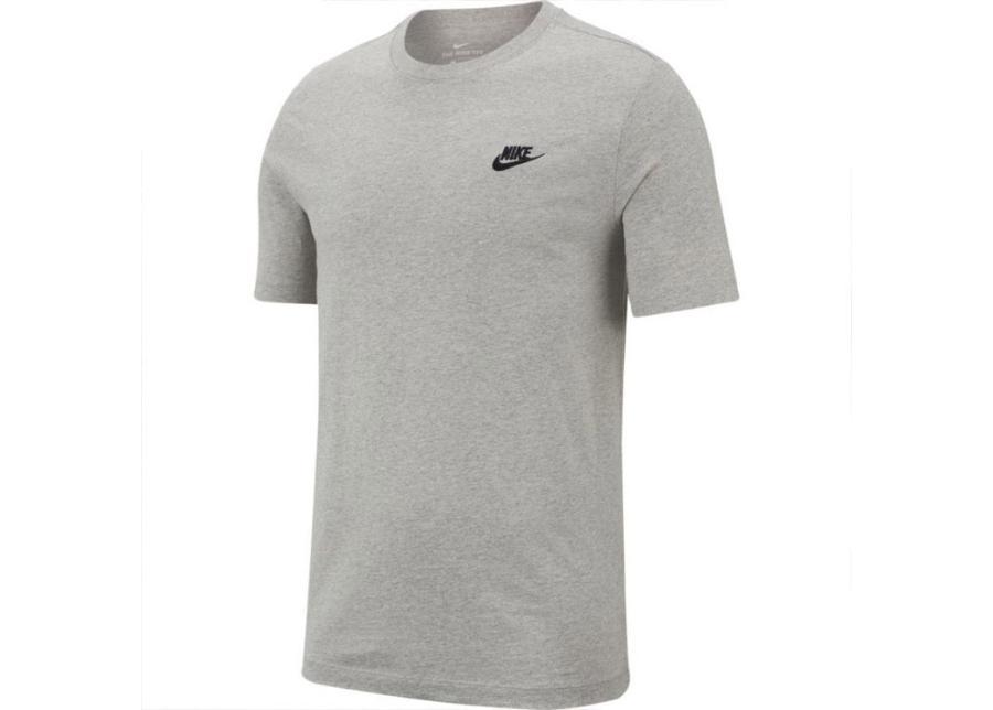Miesten vapaa-ajanpaita Nike Sportswear M AR4997-064