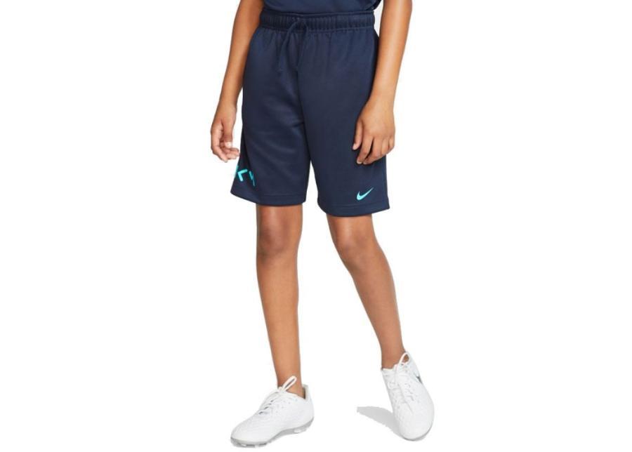Lasten treenishortsit Nike B BSW KM Short Junior CV8949-451
