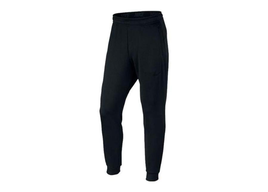 Miesten verryttelyhousut Nike Dry Fleece M 833381-010