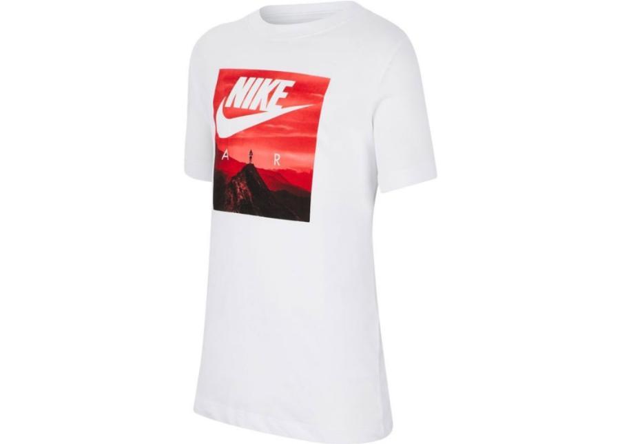 Lasten vapaa-ajanpaita Nike Air Y Junior CT2627-100