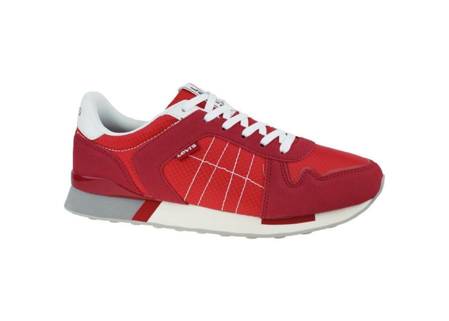 Miesten vapaa-ajan kengät Levi's Webb M 229802-752-87