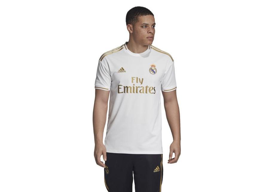 Miesten jalkapallopaita adidas Real Madrid H JSY M DW4433