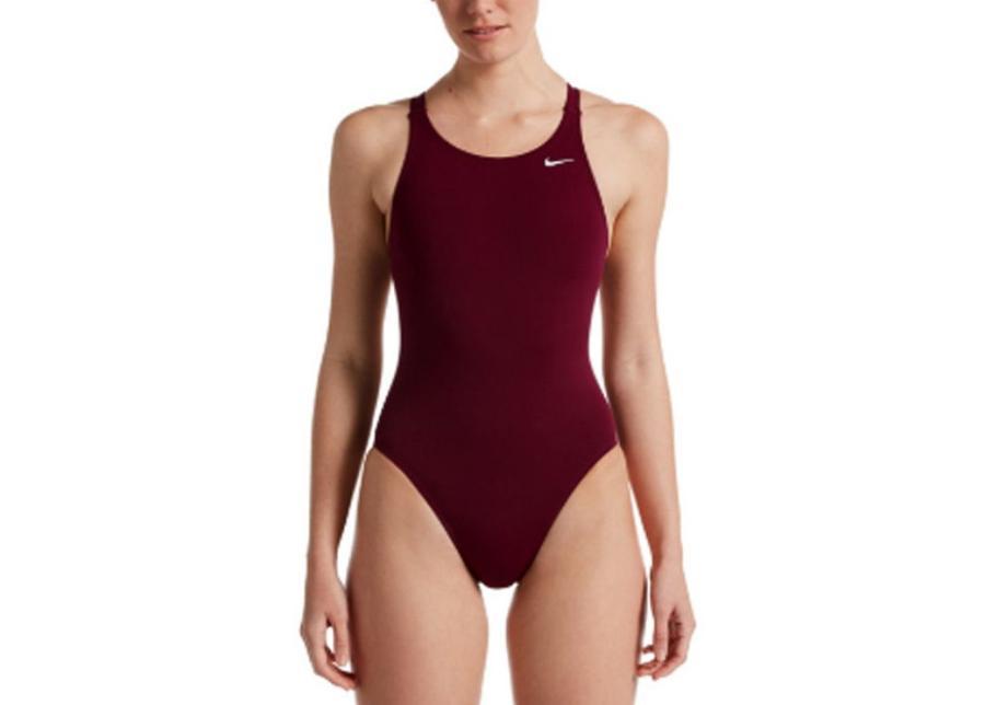 Naisten uimapuku Nike Hydrastrong Solid W NESSA001-622
