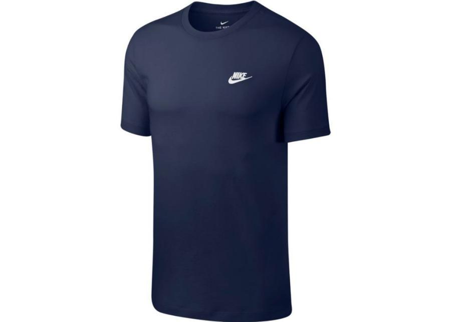Miesten vapaa-ajanpaita Nike Sportswear M AR4997-410