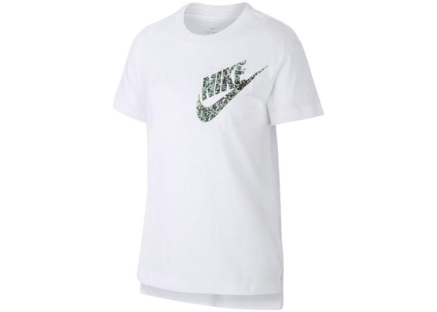 Lasten vapaa-ajanpaita Nike Sportswear Y Junior CT2782-100