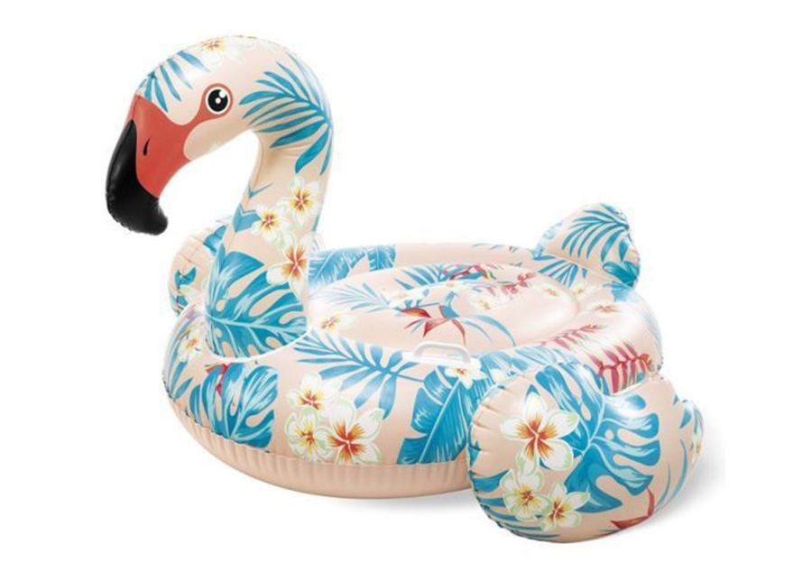 XXL uimarengas Flamingo