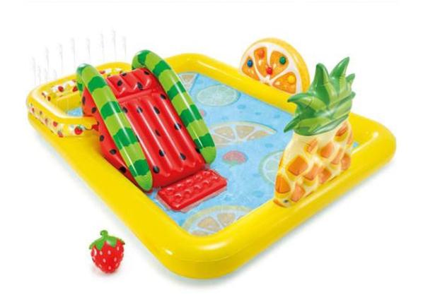 Lasten uima-allas/ leikkikeskus Hedelmät
