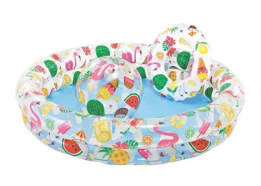 Lasten uima-allas Just so Fruit