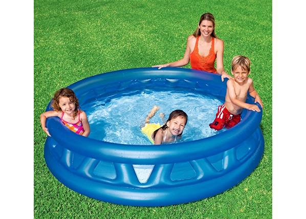 Lasten uima-allas Soft side