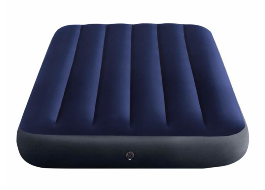 Ilmapatja Intex Classic Downy Airbed
