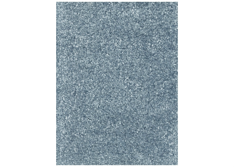 Narma velour matto Noble blue 120x160 cm