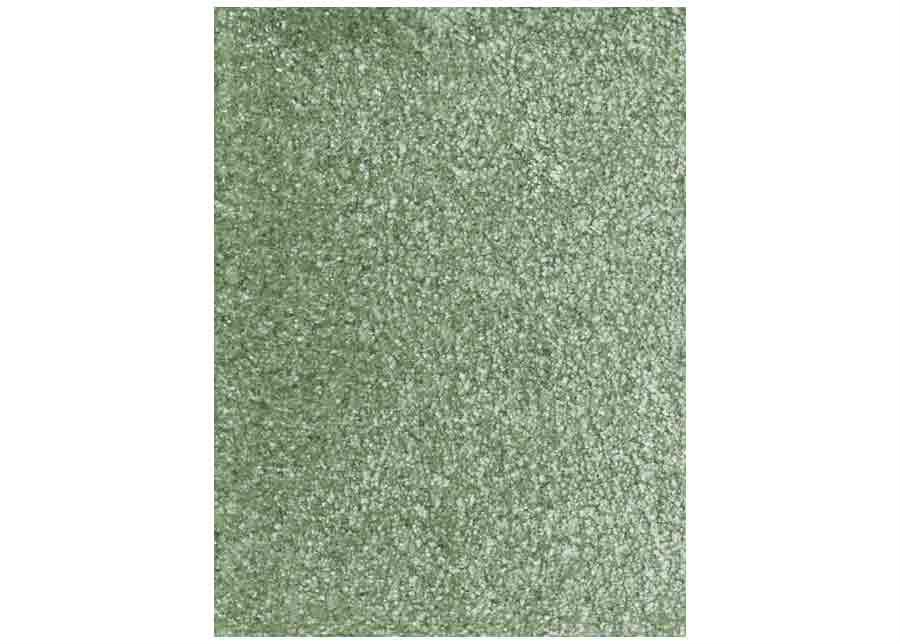Narma velour matto Noble green 300x400 cm
