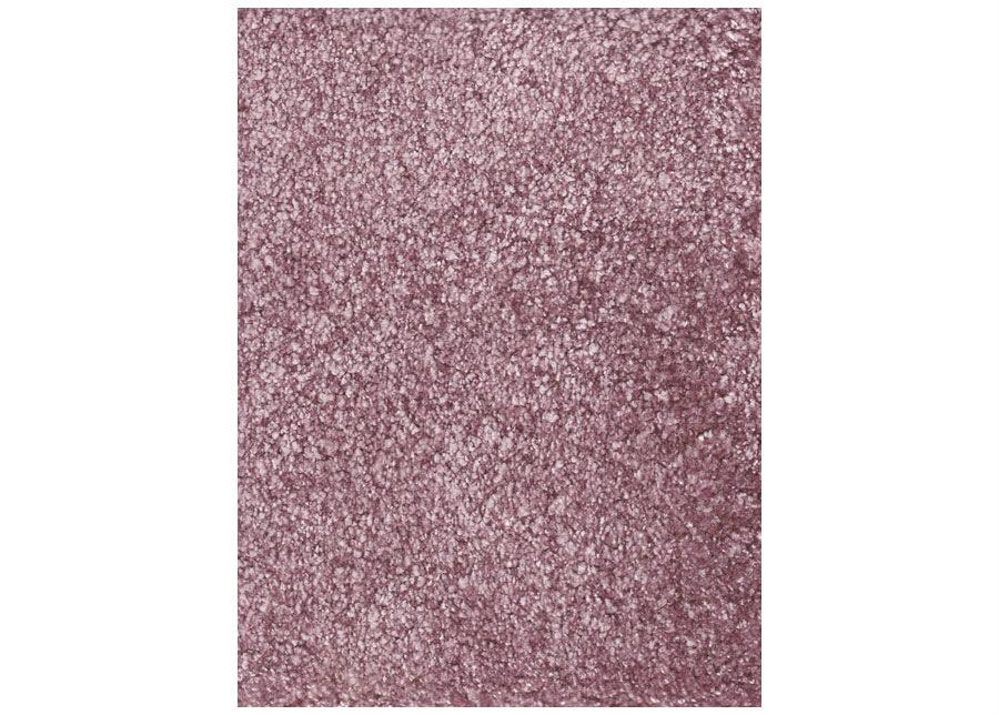 Narma velour matto Noble lilac 120x160 cm