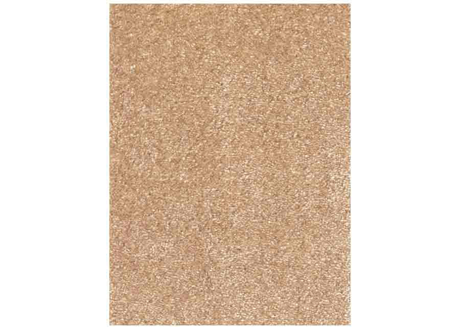 Narma velour matto Eden gold 120x160 cm