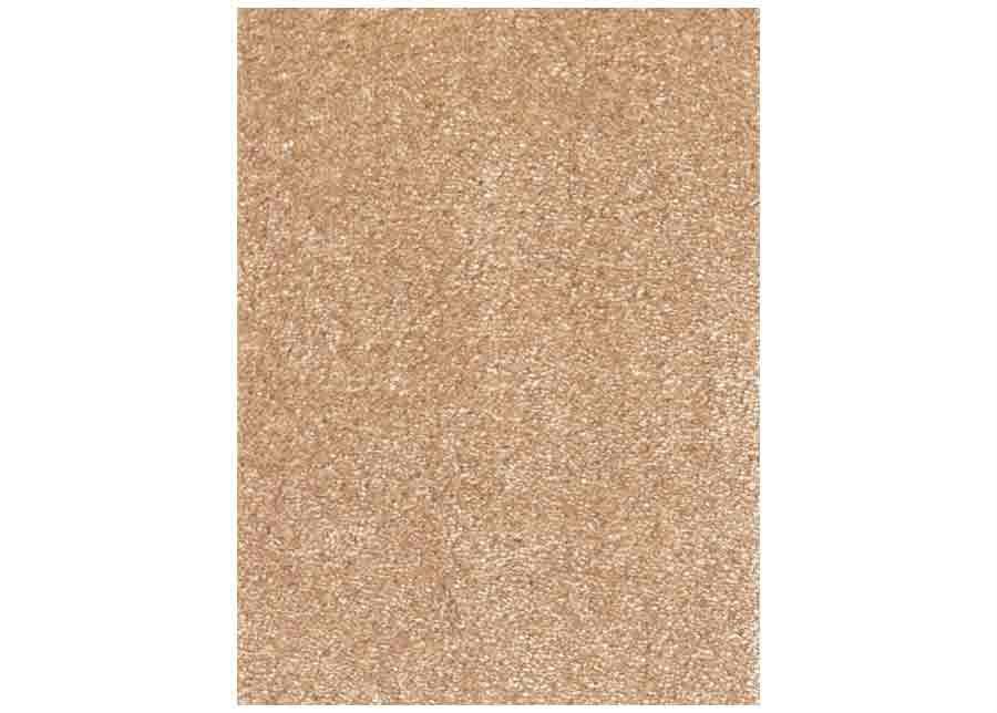 Narma velour matto Eden gold 300x400 cm