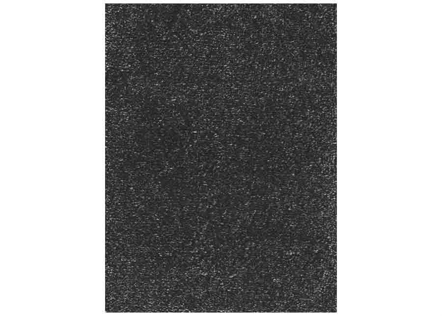 Narma velour matto Eden carbon 300x400 cm