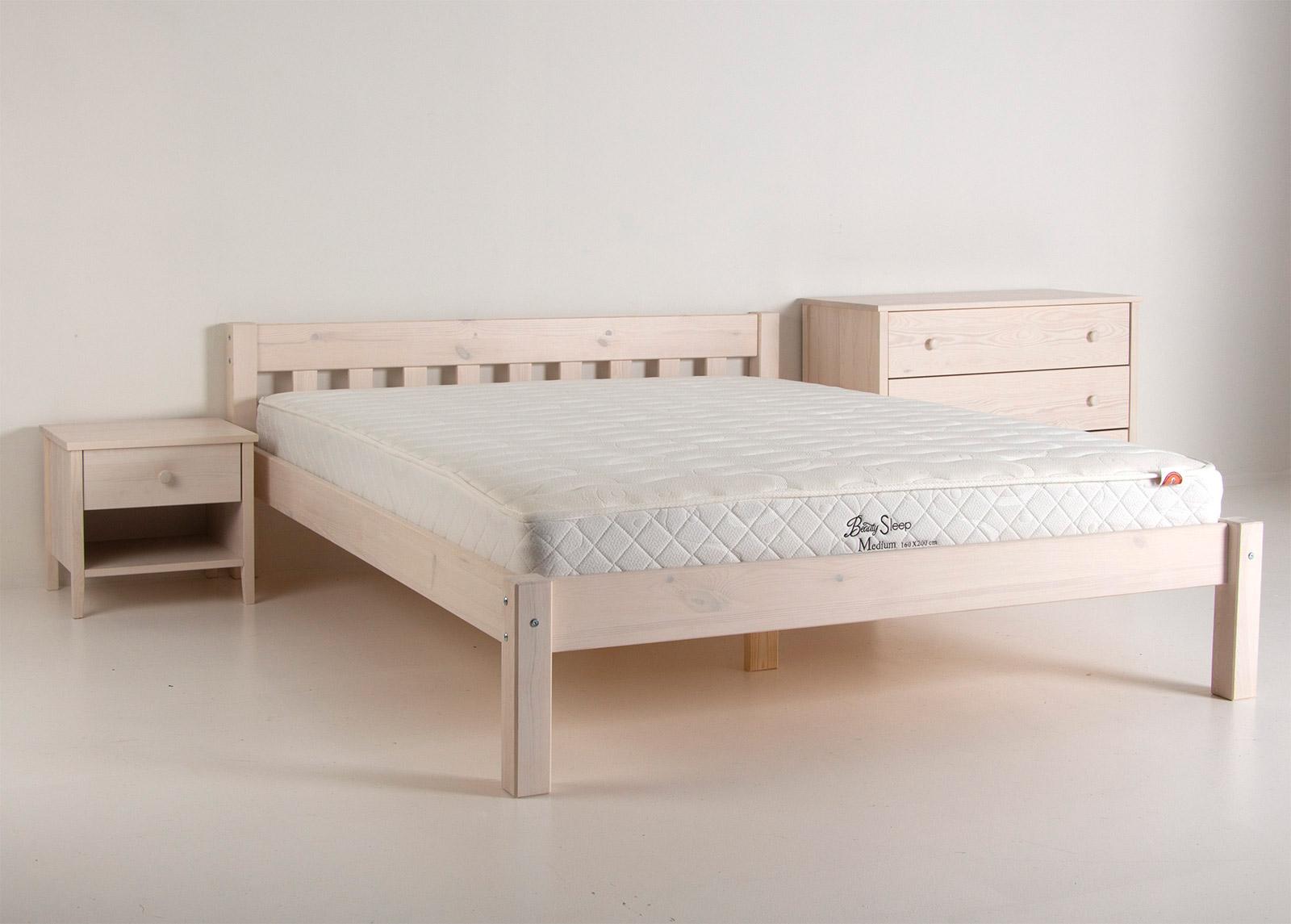 Sänky 160x200 cm