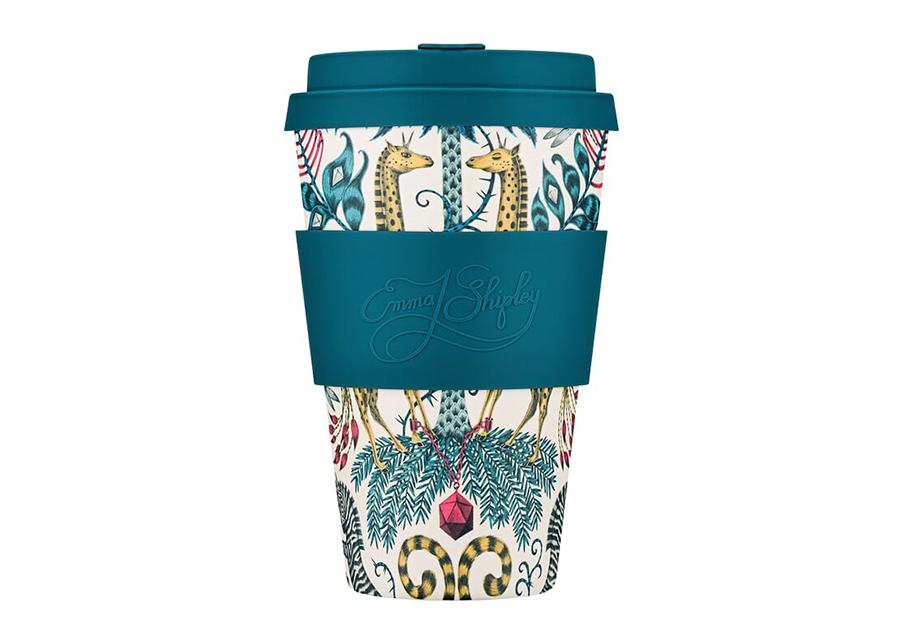 Kahvimuki Ecoffee Cup Kruger 400 m