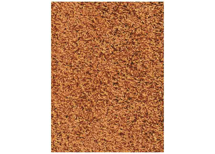 Narma pitkäkarvainen matto Spice caramel 80x160 cm