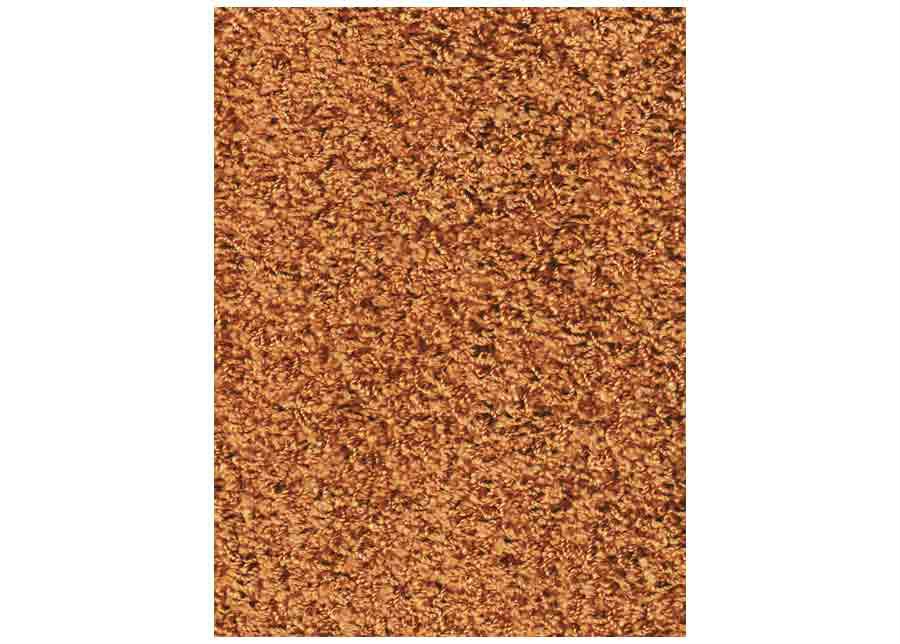Narma pitkäkarvainen matto Spice caramel 120x160 cm