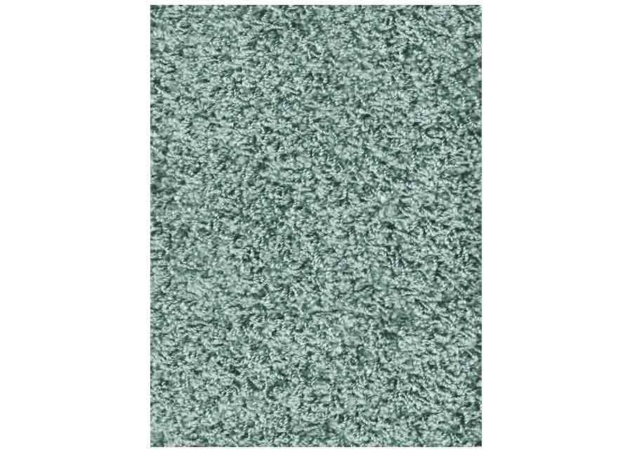 Narma pitkäkarvainen matto Spice mint 80x160 cm