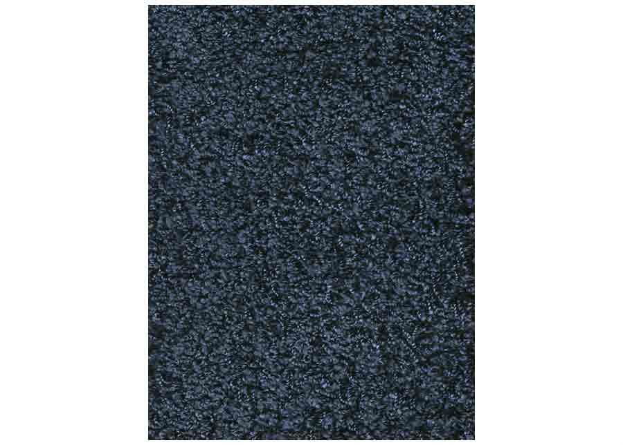Narma pitkäkarvainen matto Spice navy 67x133 cm