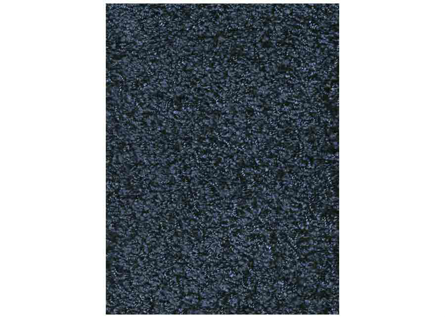 Narma pitkäkarvainen matto Spice navy 120x160 cm