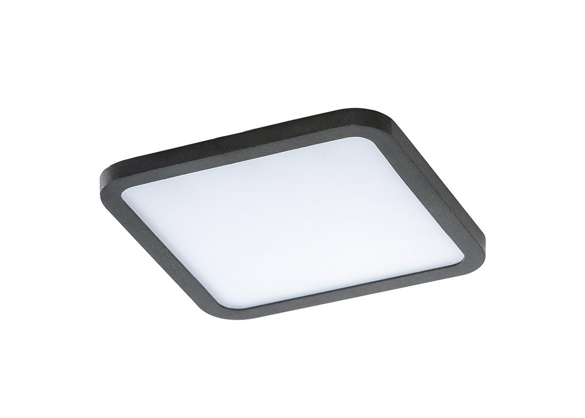 Kattovalaisin Slim square 15 (3000K)