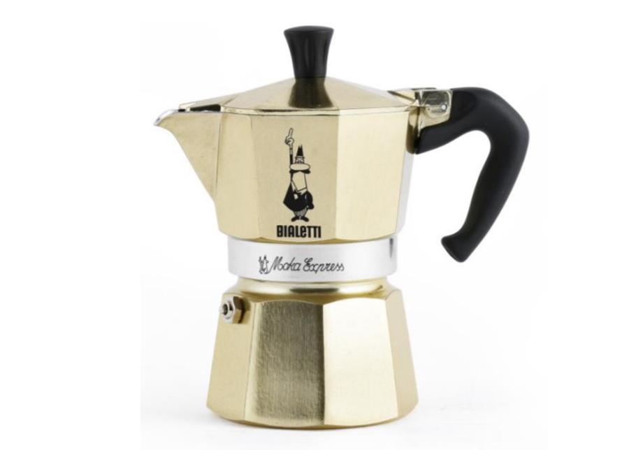 Espressokannu Bialetti Moka Express 300 ml