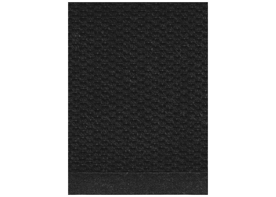 Narma villamatto Savanna black 80x160 cm