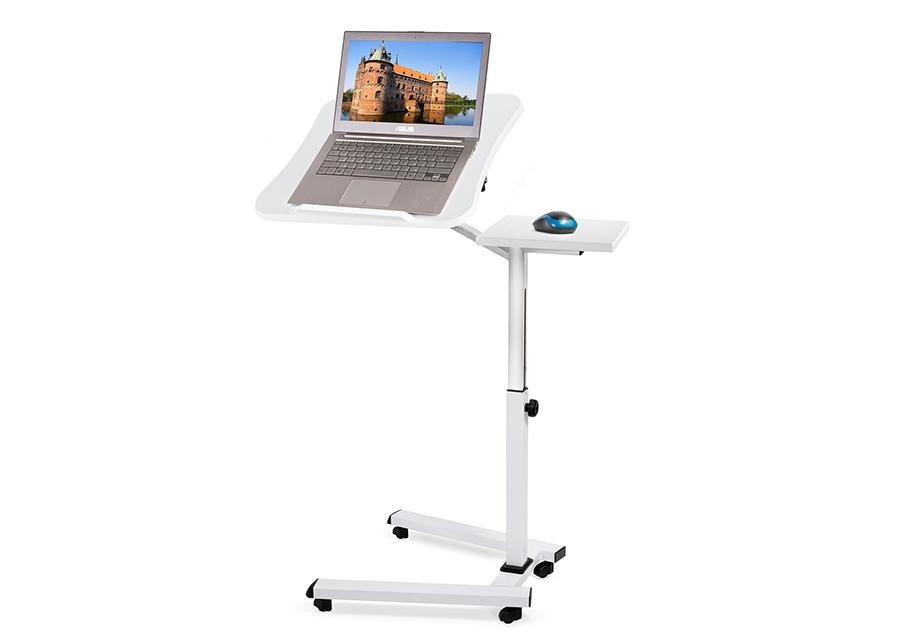 Pöytä kannettavalle tietokoneelle Tatkraft Like