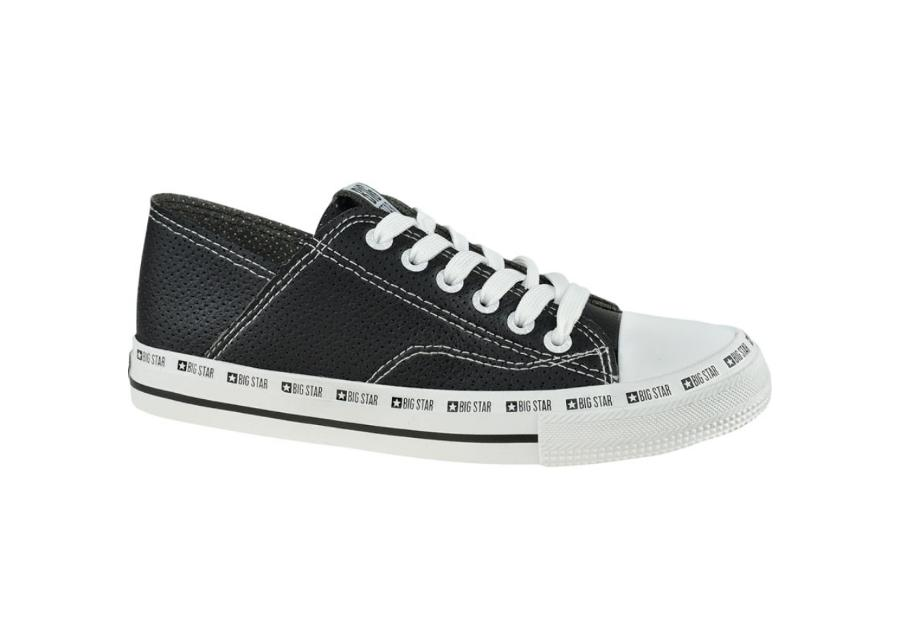 Naisten vapaa-ajan kengät Big Star Shoes W FF274023