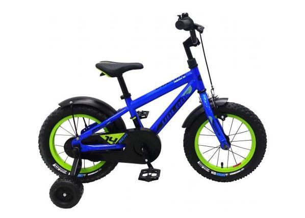 """Lasten polkupyörä 14"""" Volare"""