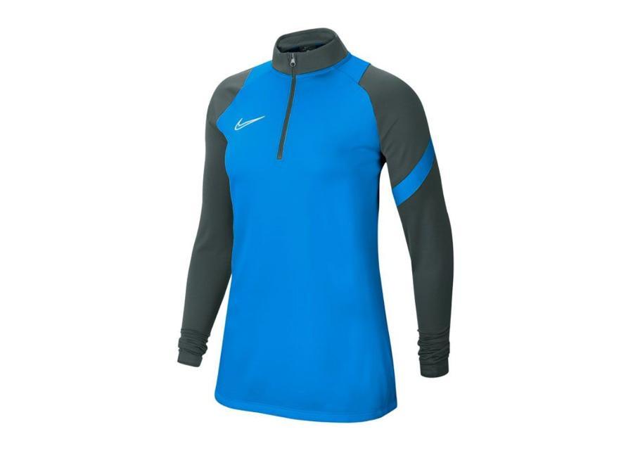 Naisten verryttelytakki Nike Dry Academy Pro Dril Top W BV6930-406