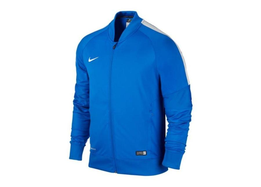 Miesten verryttelytakki Nike Squad 15 Sideline Knit M 645478-463