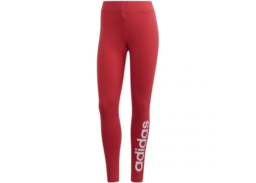Naisten pitkät treenileggingsit adidas Essentials Linear Tight W FM6690