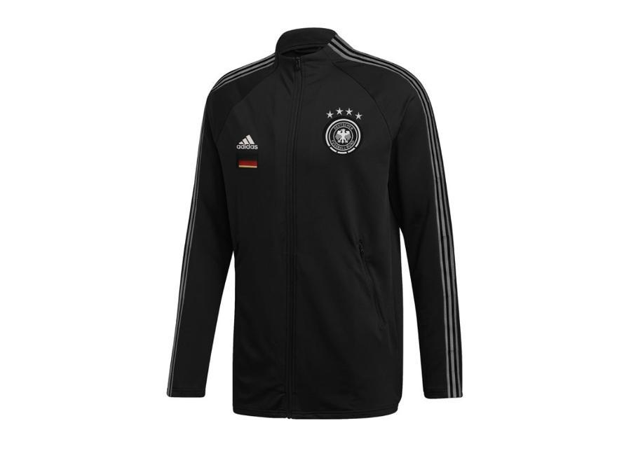 Miesten verryttelytakki adidas DFB Anthem Jacket M FI1453
