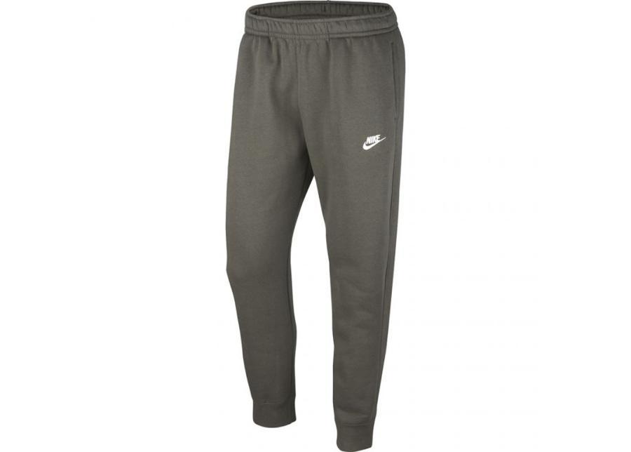Miesten verryttelyhousut Nike Club Jogger BB M BV2671-355