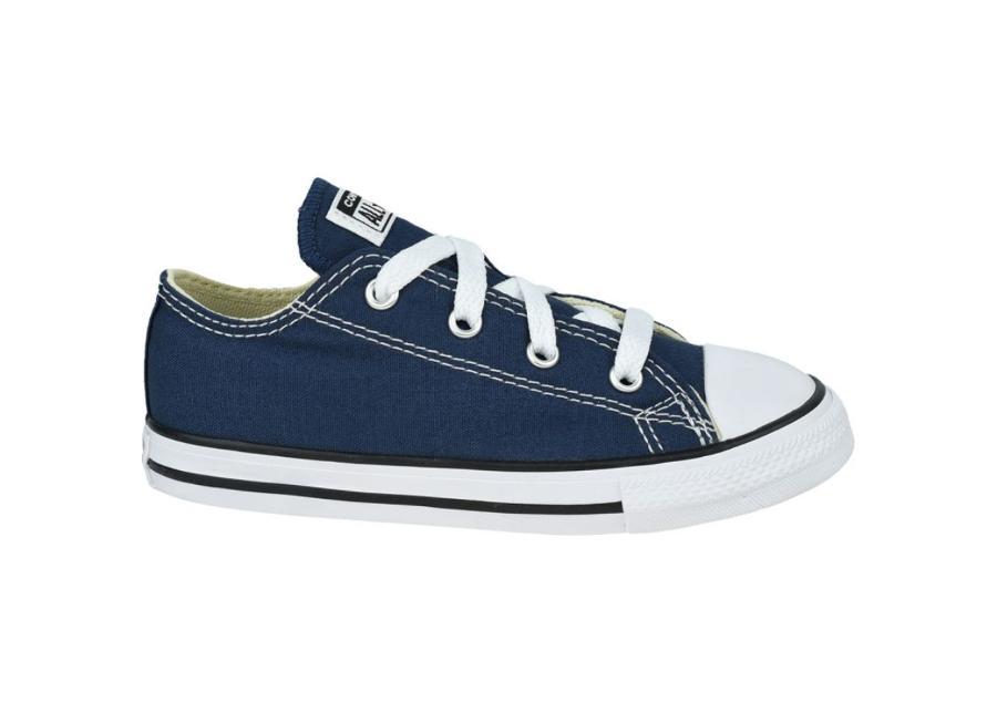 Lasten vapaa-ajan kengät Converse Chuck Taylor All Star Kids 7J237C