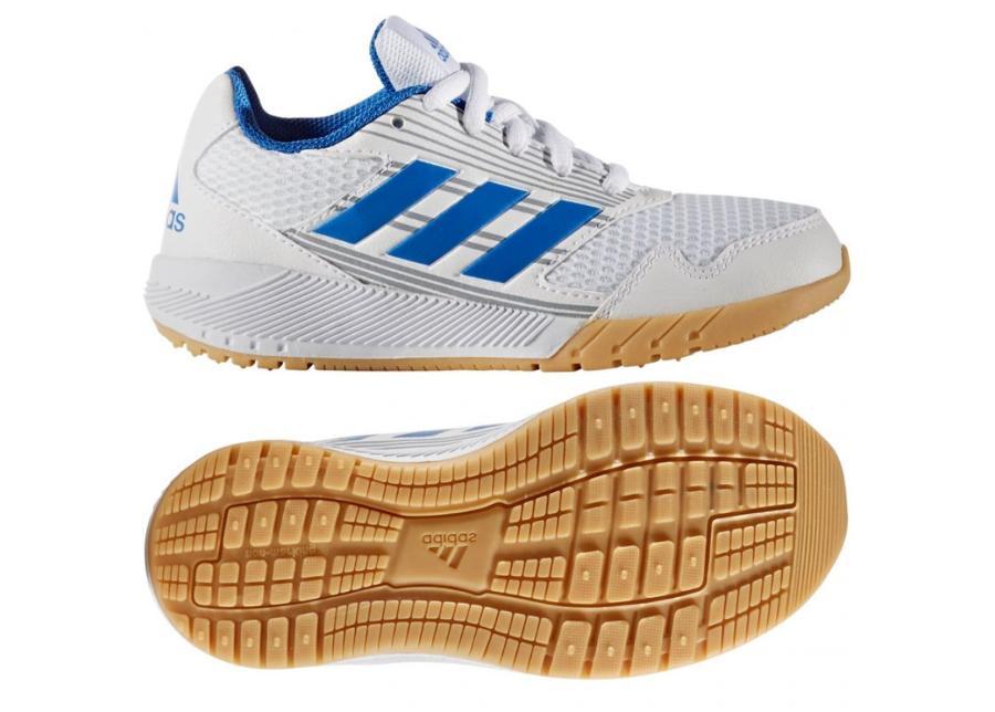 Lasten juoksukengät adidas Alta Run Jr BA9426