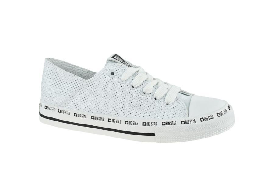 Naisten vapaa-ajan kengät Big Star Shoes W FF274024