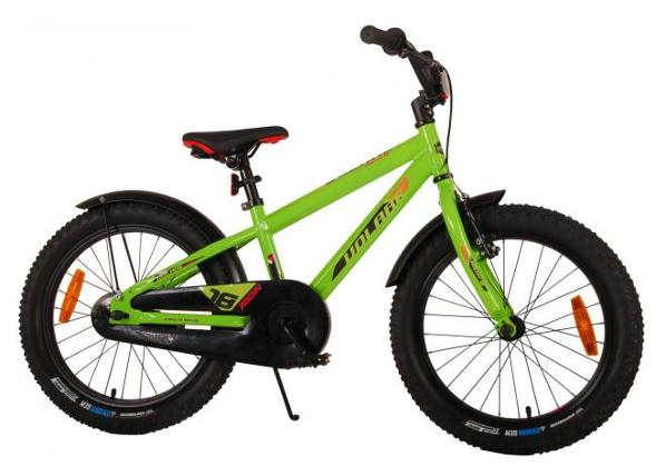 Lasten polkupyörä 18 tuumaa Volare