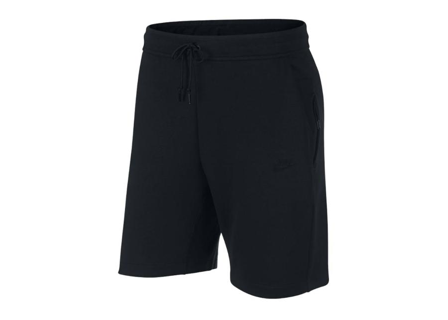Miesten shortsit Nike Nsw Tech Fleece M 928513-011