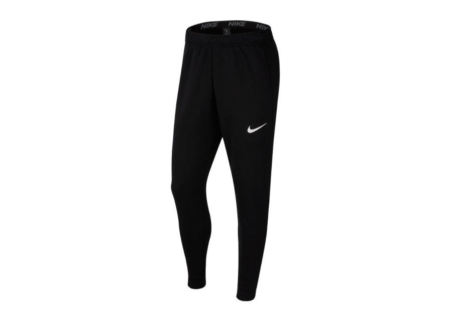 Miesten verryttelyhousut Nike Dry Pant Taper Fleece M CJ4312-010