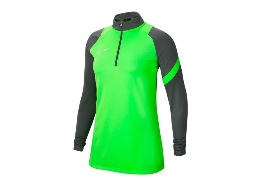 Naisten verryttelytakki Nike Dry Academy Pro Dril Top W BV6930-398