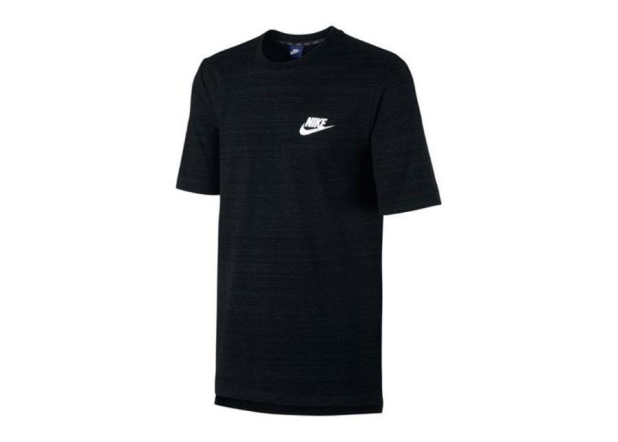 Miesten vapaa-ajanpaita Nike Advance 15 M 837010-010